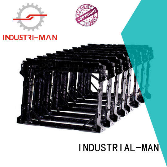 INDUSTRIAL-MAN material plastic prototype service order now for abs