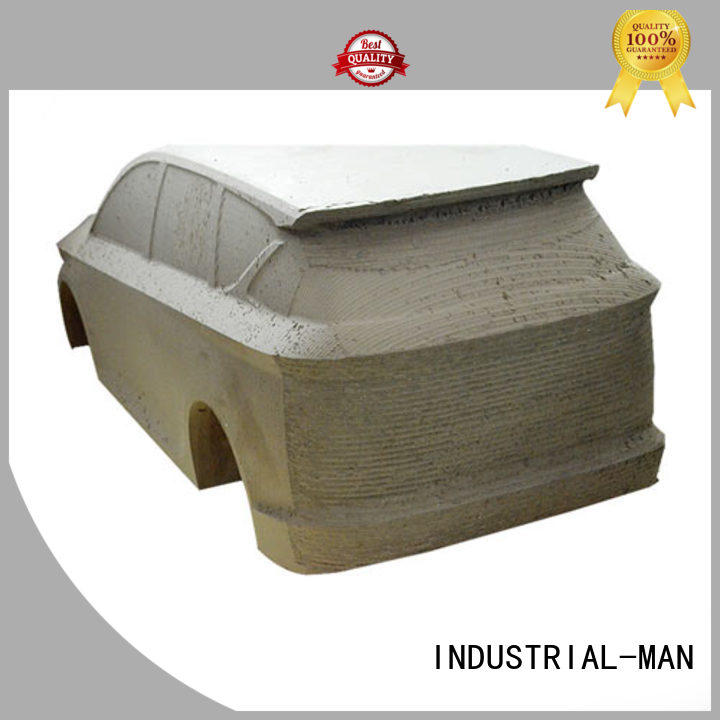 clay car body molding clay for prototype INDUSTRIAL-MAN