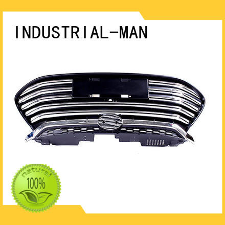 INDUSTRIAL-MAN grill machining plastic material manufacturers