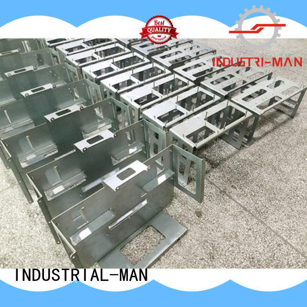 bumper direct rapid tooling bulk production for parts INDUSTRIAL-MAN