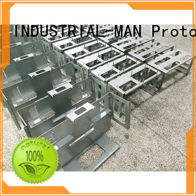 INDUSTRIAL-MAN 3d rapid prototyping factory
