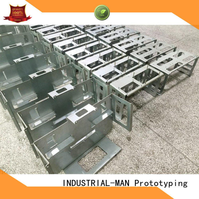 INDUSTRIAL-MAN durable rapid cnc company