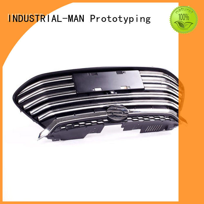high-end vacuum mould casting best material factory for bumper