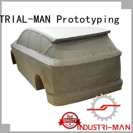 car moulding for car INDUSTRIAL-MAN