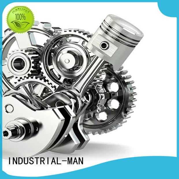 INDUSTRIAL-MAN functional 3d printer plastic cost company