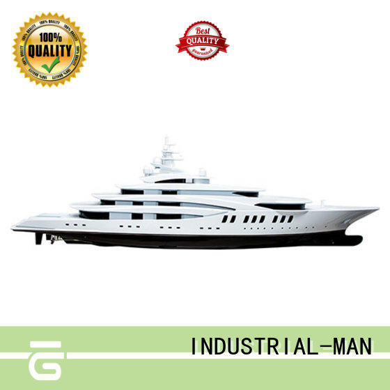 models rapid cnc manufacturer INDUSTRIAL-MAN
