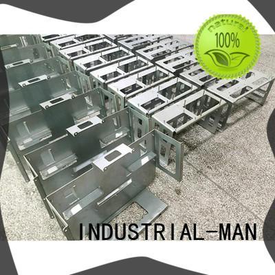 best price rapid machining factory