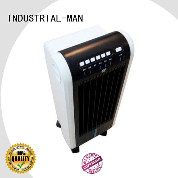 INDUSTRIAL-MAN custom machining abs plastic manufacturer for prototype