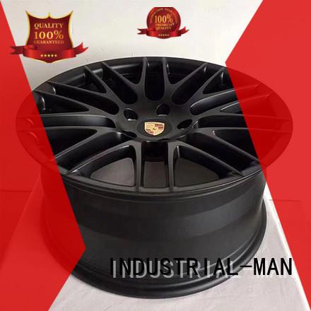 INDUSTRIAL-MAN at discount metal prototype for car