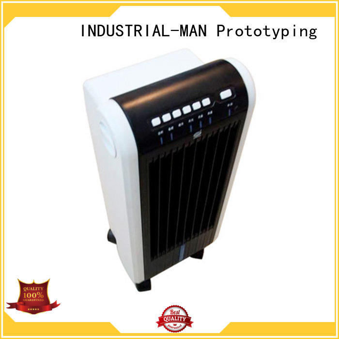 INDUSTRIAL-MAN popular 5 axis cnc supplier for model