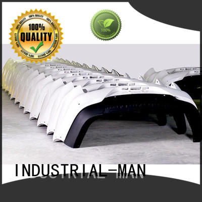 sls rapid prototyping durable for parts INDUSTRIAL-MAN