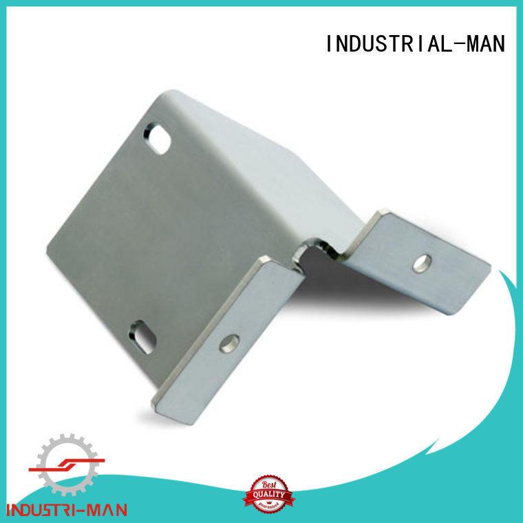 INDUSTRIAL-MAN cost-efficient metal milling machine Suppliers