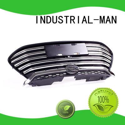 INDUSTRIAL-MAN on-sale vacuum die casting company