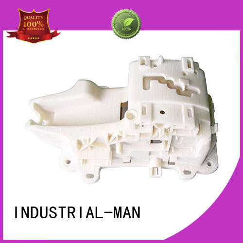 INDUSTRIAL-MAN Brand wholesale dimensional 3d printing firms material supplier