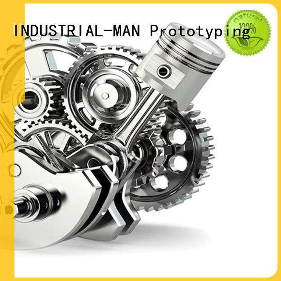 factory price 3d printing development metal company