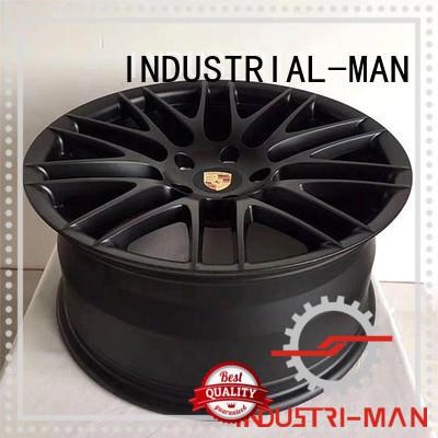 INDUSTRIAL-MAN best price cnc metal parts stainless steel