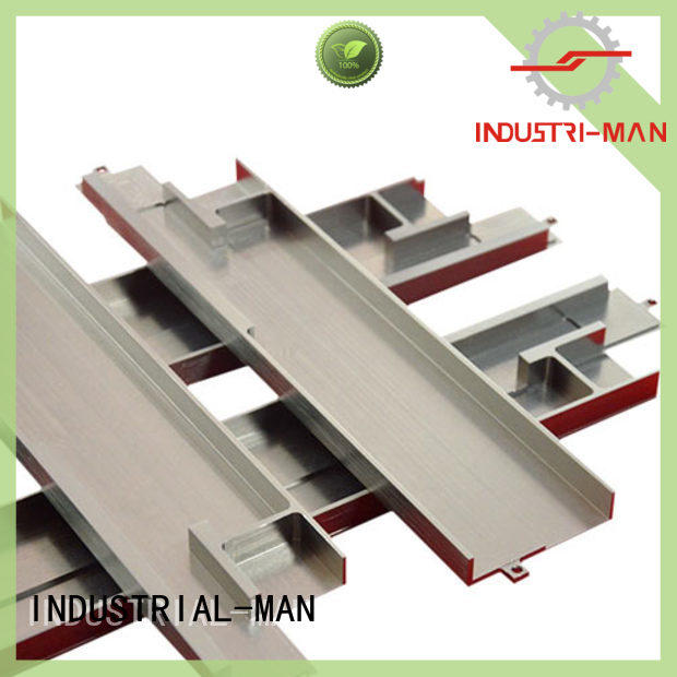 INDUSTRIAL-MAN plastic injection sls rapid prototyping bulk production for dieing