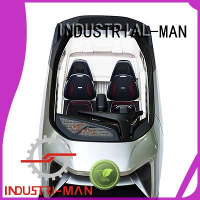 plastic machining home appliance mini cnc manufacture