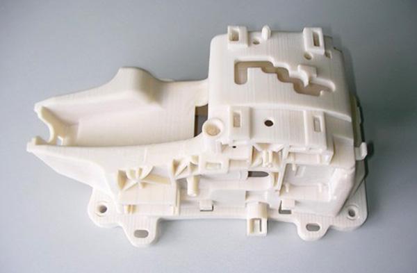 SLS print-3D print-1