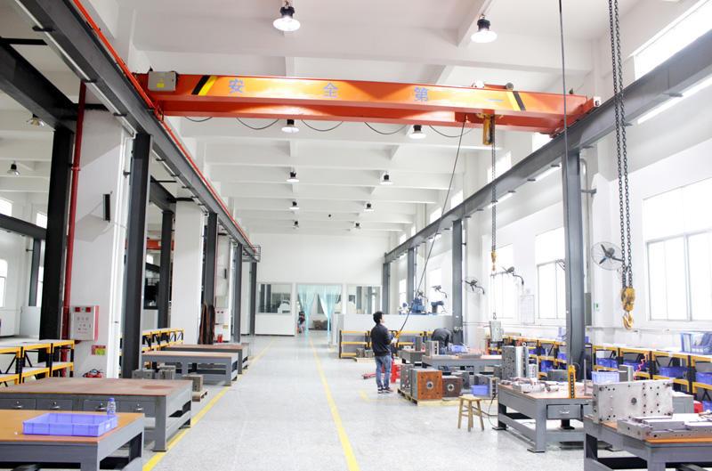 Factory scene 1
