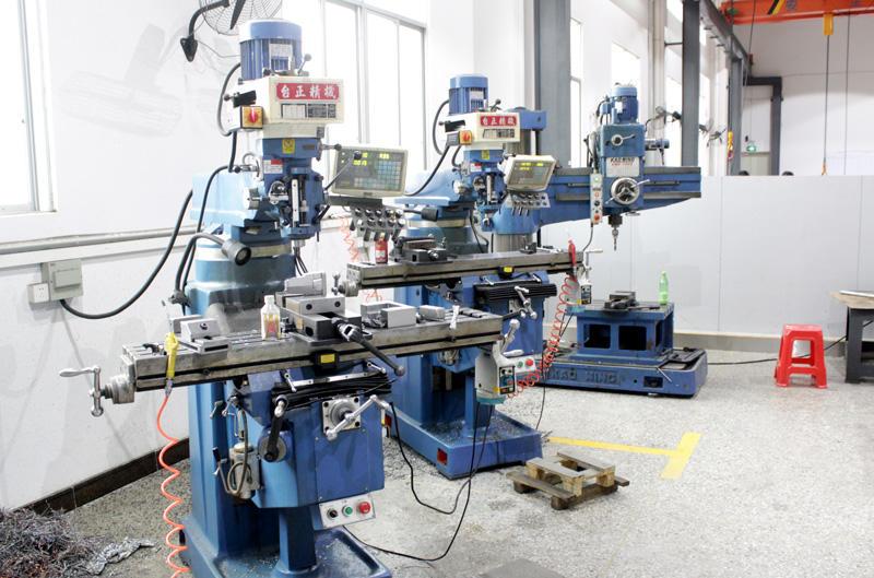 Factory scene 5