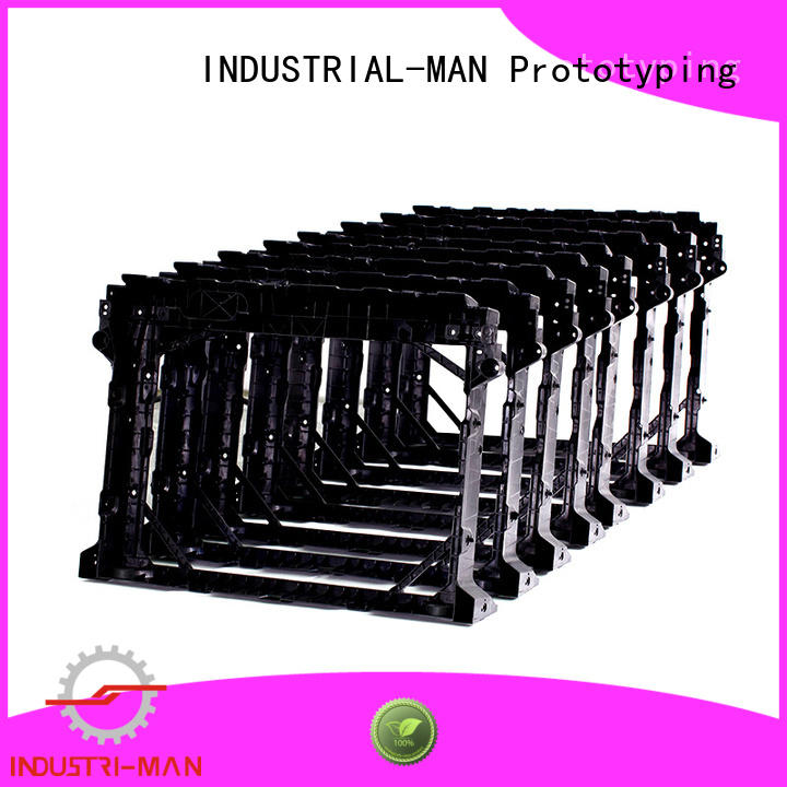 grill painting cnc 3d door INDUSTRIAL-MAN Brand company