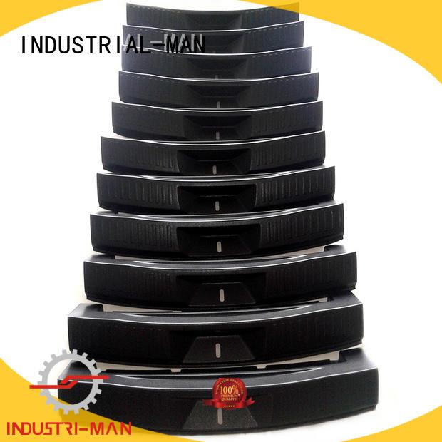 plastic parts rapid tooling INDUSTRIAL-MAN Brand