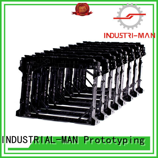on model car INDUSTRIAL-MAN Brand cnc 3d supplier