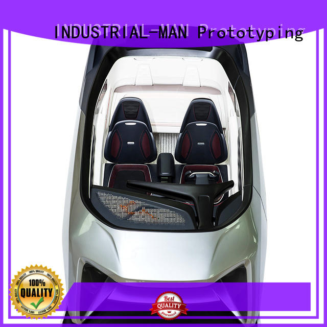 cnc precision grill on INDUSTRIAL-MAN Brand
