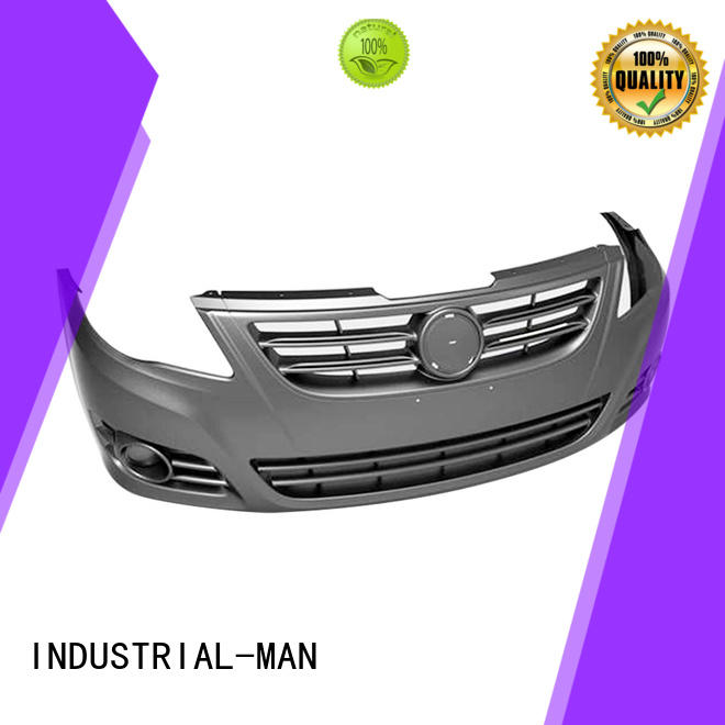 INDUSTRIAL-MAN Brand by model material cnc precision made