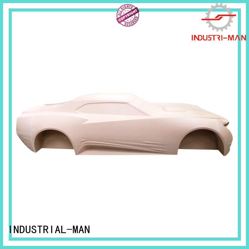 Hot industrial cnc motorcycle parts axis INDUSTRIAL-MAN Brand