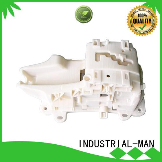 sla machined sls door INDUSTRIAL-MAN Brand 3d printing technology supplier