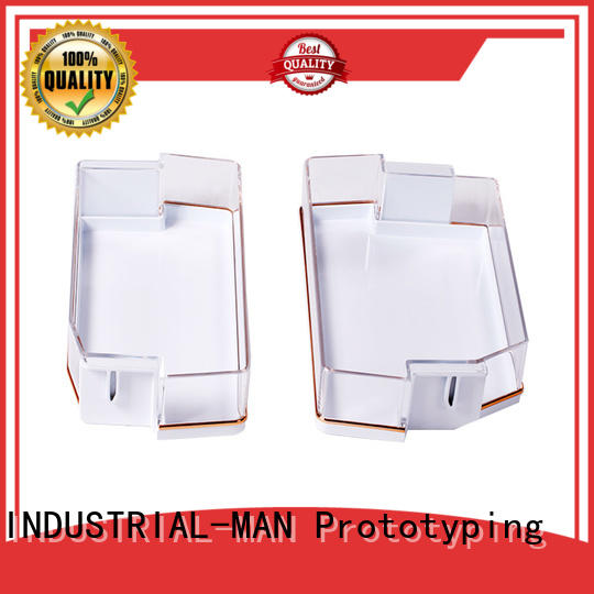 made door cnc 3d home INDUSTRIAL-MAN Brand company