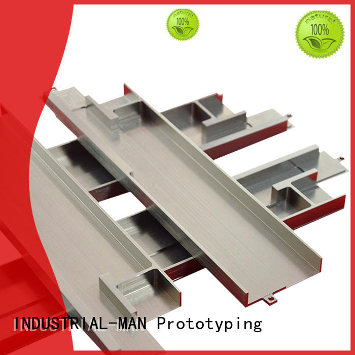 rapid prototyping tools injection rapid tooling INDUSTRIAL-MAN Brand