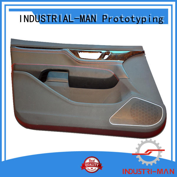 Wholesale mini cnc precision models INDUSTRIAL-MAN Brand