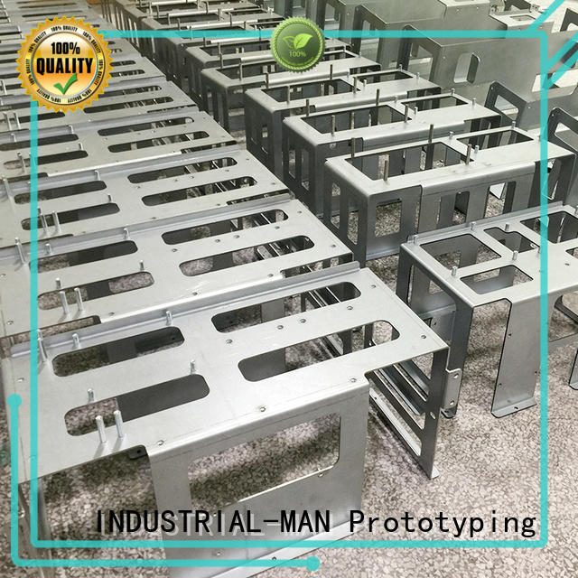 made car stamping rapid prototyping tools INDUSTRIAL-MAN manufacture