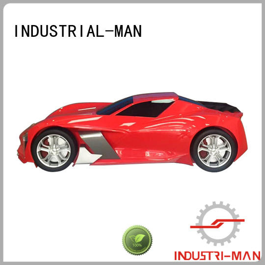 mini lights man INDUSTRIAL-MAN Brand cnc automotive