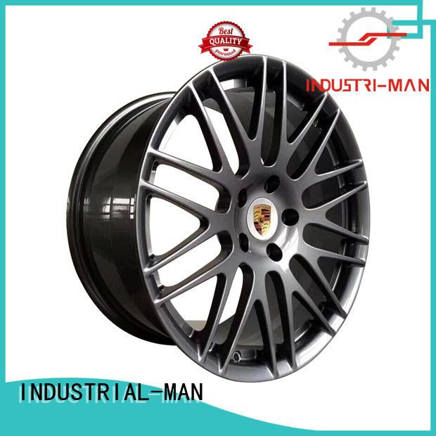 custom cnc parts precision work cnc aluminum stainless INDUSTRIAL-MAN Brand