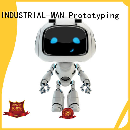 Wholesale by cnc precision mini INDUSTRIAL-MAN Brand