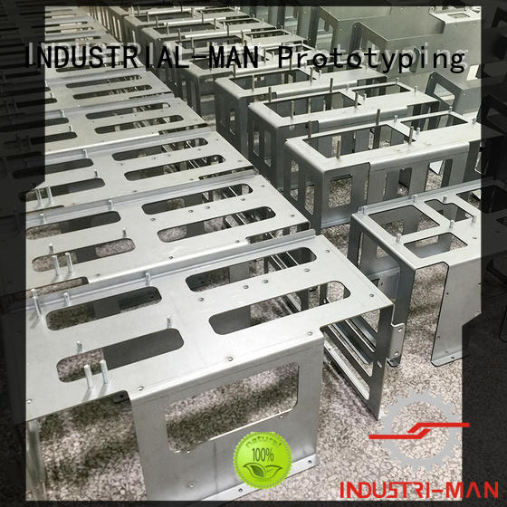 parts stamping molding INDUSTRIAL-MAN Brand rapid tooling