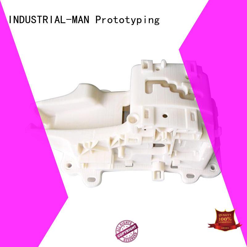 Quality INDUSTRIAL-MAN Brand door sla 3d printing technology