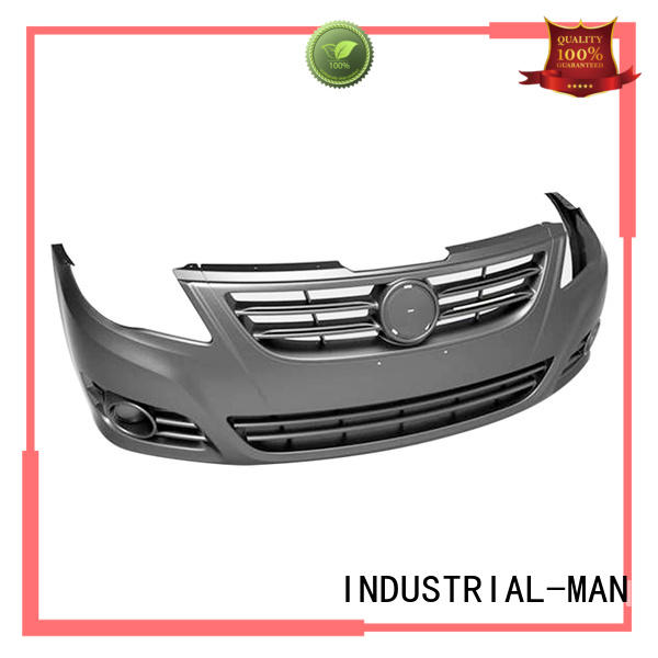 grill clear models cnc precision INDUSTRIAL-MAN manufacture