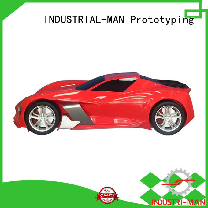 Quality INDUSTRIAL-MAN Brand cnc motorcycle parts models on